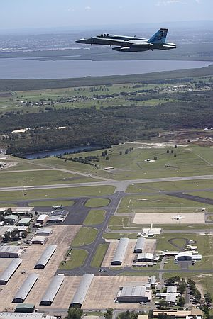 Defence Innovation Hub for Williamtown