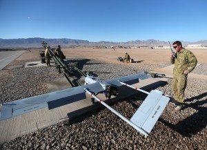 Defence seeks stealth drone tech