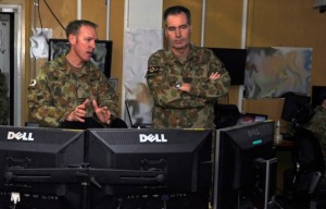 EW and UAVs: Joint intelligence under DEF7013 | ADM May 2013