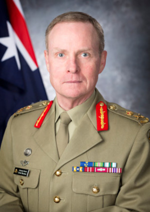 From the Source: Lieutenant General David Morrison, Chief of Army | ADM September 2014