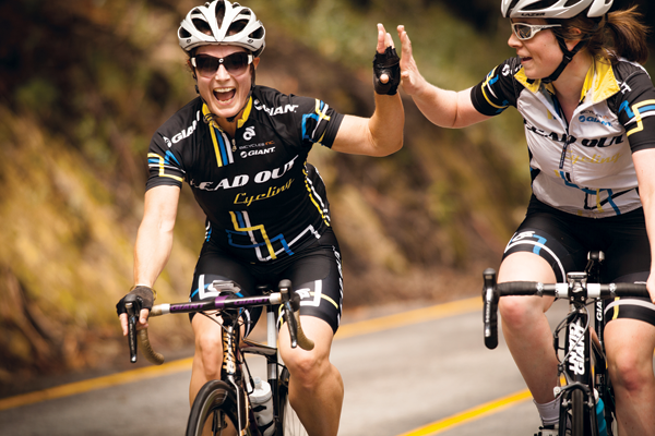 Summer Special: A Women's Guide to Better Cycling