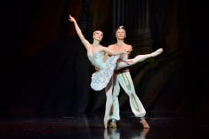 WIN one of five double passes to see the Imperial Russian Ballet Company