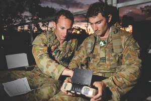 Network Centric Warfare: The long road to Army digitisation