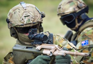 Defence Innovation contracts for shotguns and sights
