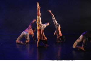 NAISDA journeys to ancient and contemporary places