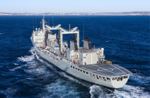 View From Canberra: The politics of Australian shipbuilding
