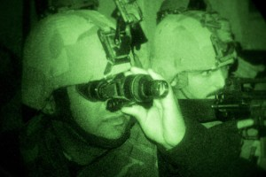 Industry briefed on new night vision under Land 53