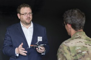 SBIRD: $10m over 10 years for SME defence innovation