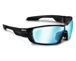 Testing Koo Open Cycling Sunglasses In The French Alps