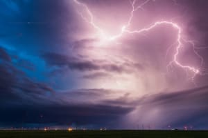 Watch Pursuit, an incredible new storm chasing video