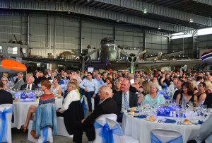 HARS hosts Hall of Fame Induction Dinner