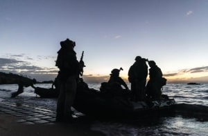 Enhanced Qld ranges to support ADF and Singapore training