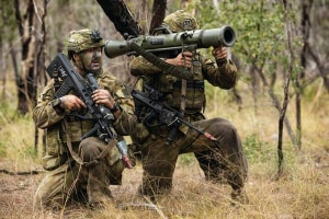 Defence's Lethality program takes aim