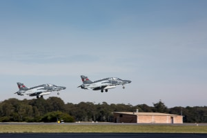 NSW funds defence precinct near Williamtown