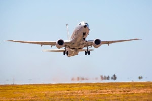 Boeing and Airbus partner on P-8A sustainment