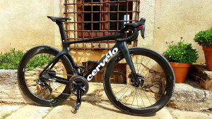 Global Launch + First Look Video: New Aero Cervelo S5 Unveiled