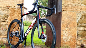 New Cervelo S3 - Video & Image Gallery