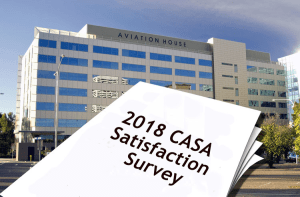 "Withdraw ""Biased"" Survey Report: AOPA"