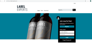 Heidelberg connects Label Experts to converters
