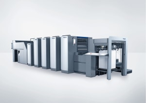 Heidelberg overhauls popular packaging presses