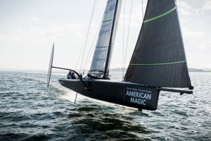 America's Cup partnership conjures up new challenge for AkzoNobel's Awlgrip brand