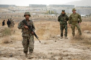 ADF to reduce presence in Afghanistan