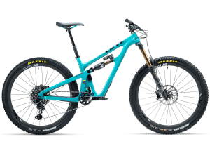 Yeti drops new SB150 with radical geometry