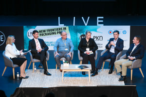 GALLERY: Snapshot of LIVE packaging print forum