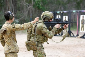 Cubic Defence secures training services contract