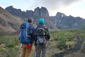 Canada's Yukon offers the ultimate in hiking