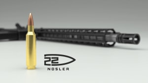What About The .22 Nosler?