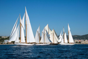 International Schooner Association founded to run events exclusively for classic schooners
