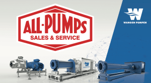 Wangen Pumpen announces ANZ distributors
