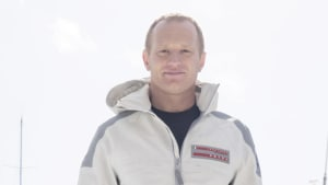 Spithill confirmed as Luna Rossa team member