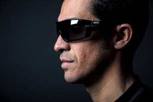 Alberto Contador Joins Forces With Koo Cycling Eyewear