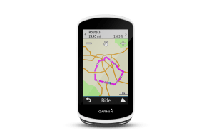 New Garmin is out now! Edge 1030