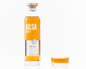 William Grant & Sons launches 'sweet' single malt whisky Ailsa Bay