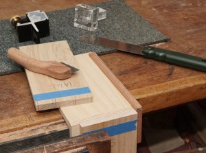 Dovetail Guides: a test of two