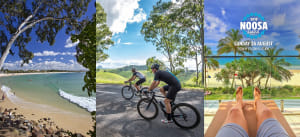 Destination Noosa: 10 Things To See And Do (Other Than The Awesome Cycling)