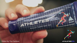Athletes Gel: How It Can Assist Your Cycling, Pre & Post Ride