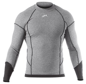 Zhik's high tech thermal fibre meets Merino wool