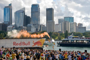 AOPA Australia Calls For RedBull Flugtag Team Members