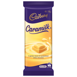 Caramilk makes its 2019 comeback