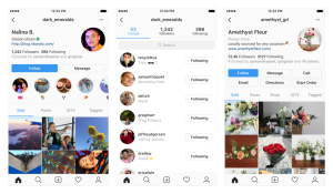 Instagram's latest update de-emphasises your follower count