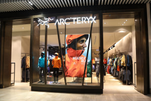 Introducing Arc'teryx: Canadian lands in Melbourne