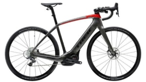 First Look: Trek E-Road Domane+