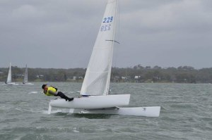 Taipan Nationals at Lake Macquarie prove successful