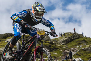 Sam Hill claims another EWS