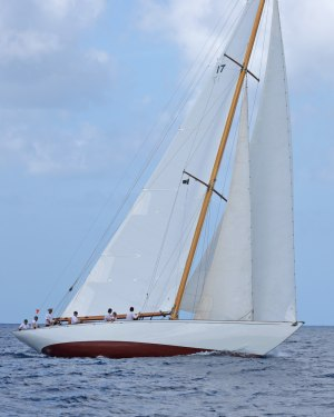 Barbados Sailing Week off to a cracking start