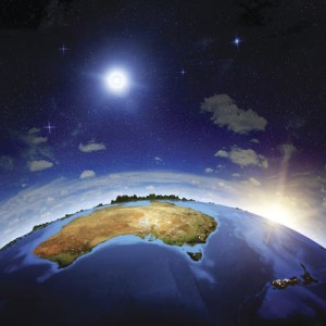 Securing Australia's Space Industry Forum 2017: get on board